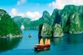 Vietnam Kamboçya Fotoğraflarımız