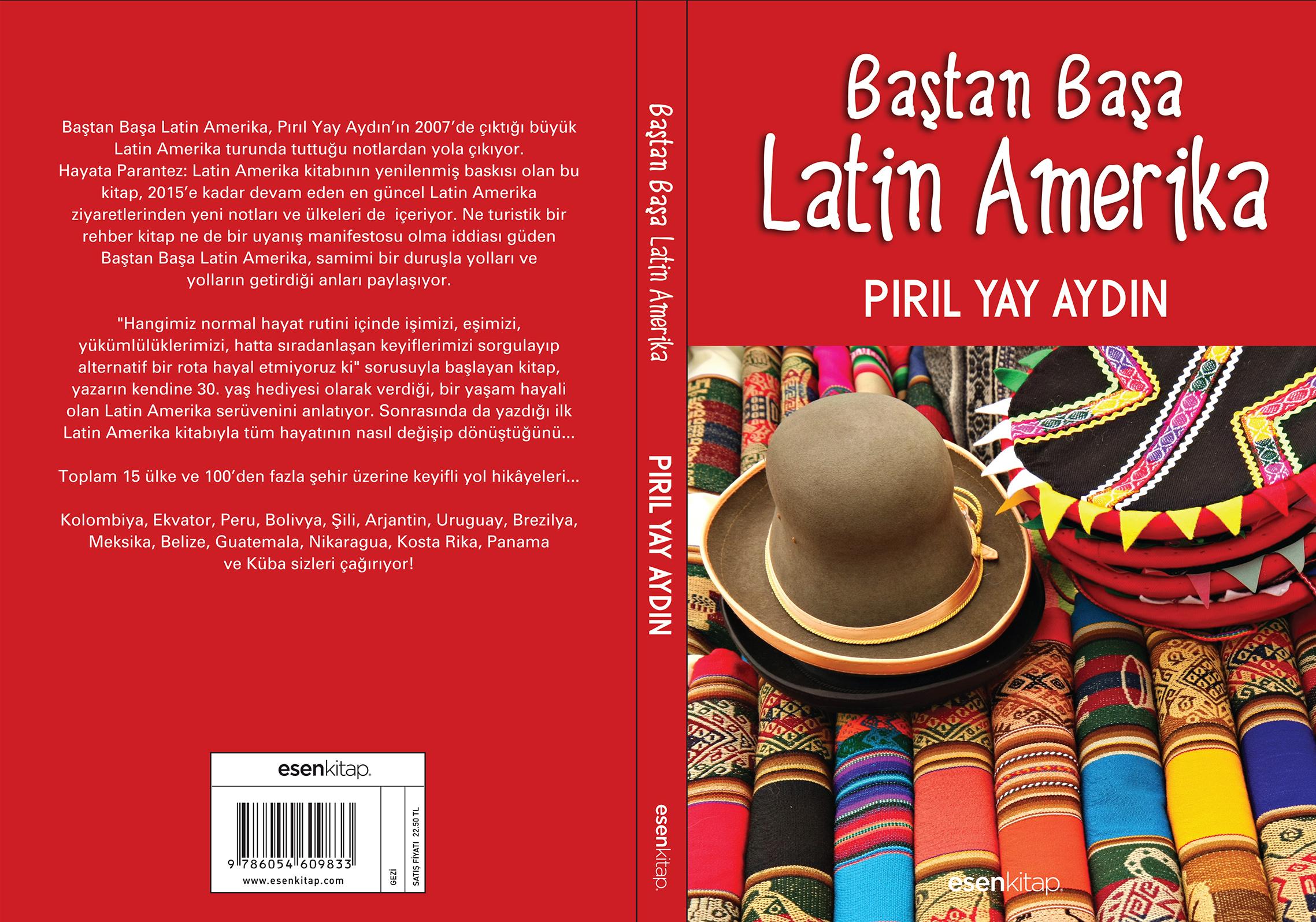 LATIN-AMERIKA-SALI